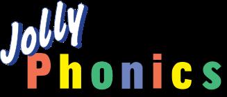 Jolly Phonics at Home